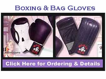 Fitness Gloves and More